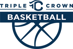Triple Crown Baskeball Tournament Logo