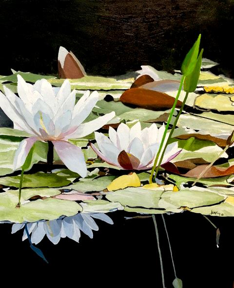 Paul-Looney-47-lillies